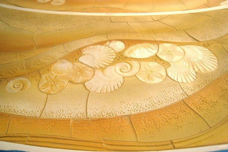 , custom mosaic