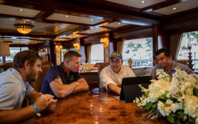Questions To Ask When Hiring a Yacht Designer