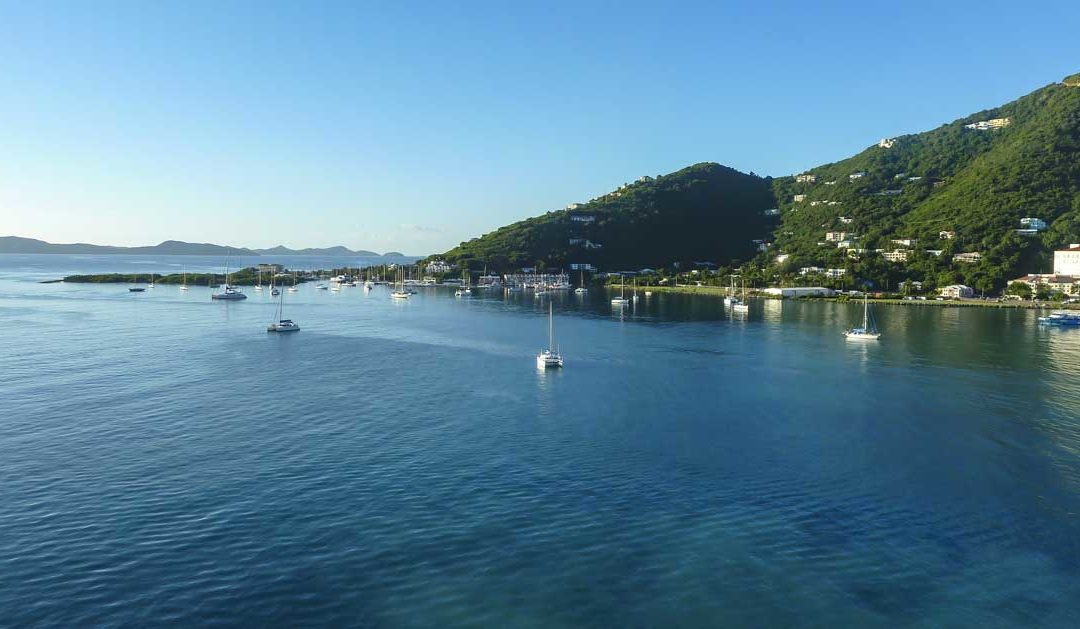 Where to go Yachting This Winter